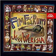 Fimfárum Jana Wericha - Audiobook MP3