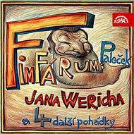 Fimfárum Jana Wericha/Tom Thumb and four other tales / - Audiobook MP3