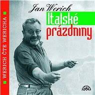 Audiokniha MP3 Italské prázdniny - Audiokniha MP3