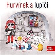 Hurvínek and robbers - Audiobook MP3