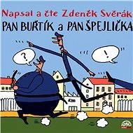 Mr. sausages and pan Špejlička