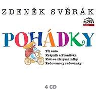 Pohádky - Audiokniha MP3