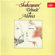 Venuše a Adonis - Audiokniha MP3