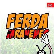 Ferda mravenec - Audiokniha MP3