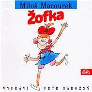 Žofka - Audiokniha MP3