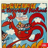 Hurvínek a red cock - Audiobook MP3
