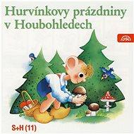 Audiokniha MP3 Hurvínkovy prázdniny v Houbohledech - Audiokniha MP3
