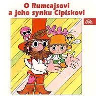 About Rumcajsovi and his son Cipisek - Audiobook MP3