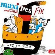Maxipes Fík it to the world