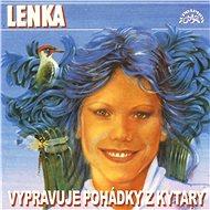 Lenka vypravuje pohádky z kytary - Zdeněk Rytíř