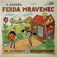Ferda mravenec (r. 1940) - Audiokniha MP3