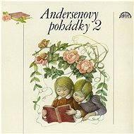Andersenovy pohádky 2 - Audiokniha MP3