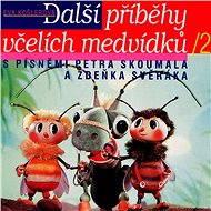 Včelí medvídci Další příběhy - Audiokniha MP3