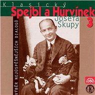 Classic Spejbl and Hurvínek Joseph Skupy 3