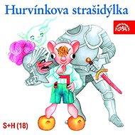 Hurvínkova strašidýlka - Audiokniha MP3
