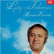 Listy z Provence - Audiokniha MP3