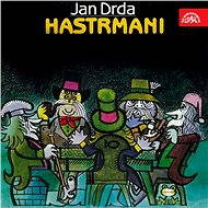 Hastrmani - Audiokniha MP3