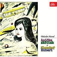 Anička skřítek a Slaměný Hubert - Audiokniha MP3