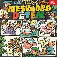 Miloš Nesvadba Dětem - Audiokniha MP3