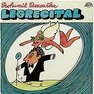 Legrecital - Audiobook MP3