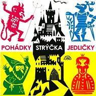 Pohádky strýčka Jedličky - Audiokniha MP3
