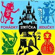 Pohádky strýčka Jedličky 2. - Audiokniha MP3