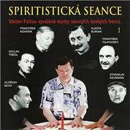 Spiritistická seance - Audiokniha MP3