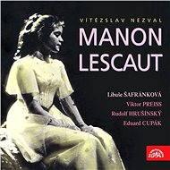 Audiokniha MP3 Manon Lescaut - Audiokniha MP3