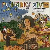 Marie Rottrová vypravuje pohádky Františka Nepila a zpívá své písničky