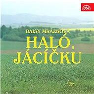 Haló, Jácíčku - Audiokniha MP3