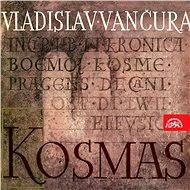 Kosmas - Audiokniha MP3