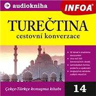 Turečtina - cestovní konverzace - Audiokniha MP3