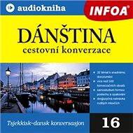 Dánština - cestovní konverzace - Audiokniha MP3