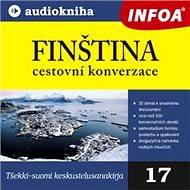 Finština - cestovní konverzace - Audiokniha MP3