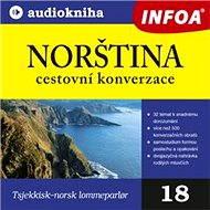 Norština - cestovní konverzace - Audiokniha MP3