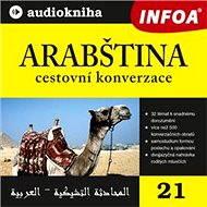 Arabština - cestovní konverzace - Audiokniha MP3