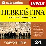 Hebrejština - cestovní konverzace - Audiokniha MP3