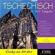 Tschechisch in 30 Tagen - Audiokniha MP3