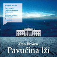 Pavučina lží - Audiokniha MP3
