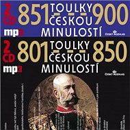 Toulky českou minulostí 801-900