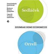 Audiokniha MP3 Soumrak homo economicus - Audiokniha MP3