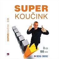 Superkoučink - Audiokniha MP3