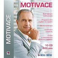 Motivace - Audiokniha MP3