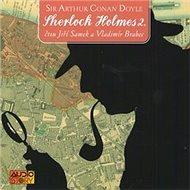 Sherlock Holmes 2 - Audiokniha MP3