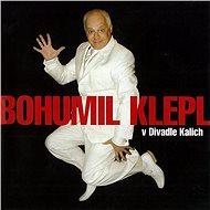 Bohumil Klepl v Divadle Kalich - Bohumil Klepl