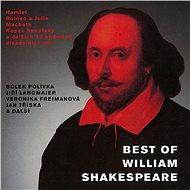 Best Of William Shakespeare - Audiokniha MP3