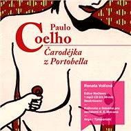 Čarodějka z Portobella - Audiokniha MP3