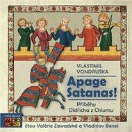 Apage satanas! - Audiokniha MP3