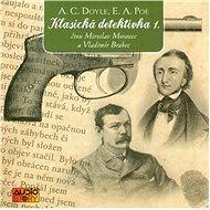 Klasická detektivka 1 - Audiokniha MP3