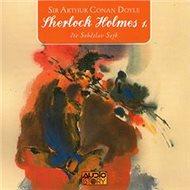 Sherlock Holmes 1 - Audiokniha MP3
